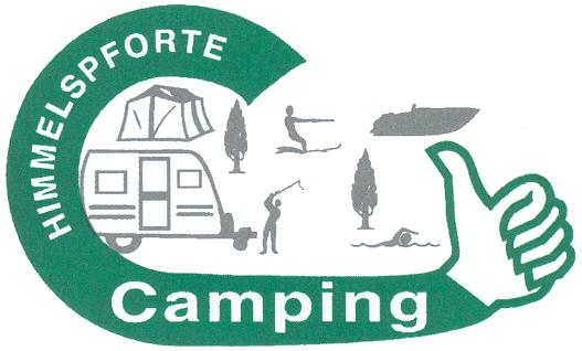 Campingplatz Himmelspforte an der Weser